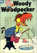 Woody Woodpecker (1947 Dell/Gold Key) 16