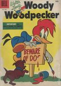 Woody Woodpecker (1947 Dell/Gold Key) 33