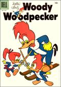 Woody Woodpecker (1947 Dell/Gold Key) 39
