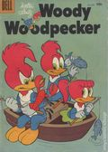 Woody Woodpecker (1947 Dell/Gold Key) 44