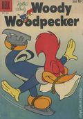 Woody Woodpecker (1947 Dell/Gold Key) 52