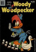 Woody Woodpecker (1947 Dell/Gold Key) 55