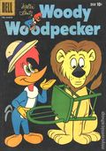 Woody Woodpecker (1947 Dell/Gold Key) 59