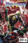 Aquaman (2011 5th Series) 11A