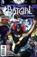 Batgirl (2011 4th Series) 11