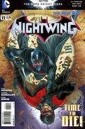 Nightwing (2011 2nd Series) 11