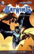 Batwing TPB (2012 DC Comics The New 52) 1-1ST