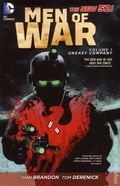 Men of War TPB (2012 DC Comics The New 52) 1-1ST
