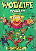 Wotalife Comics (1946 Fox) 3