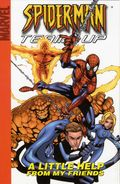 Marvel Age Spider-Man Team-Up TPB (2005 Digest) 1-1ST