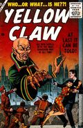 Yellow Claw (1956) 1