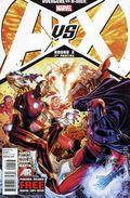 Avengers vs. X-Men (2012 Marvel) 2H