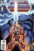 He-Man and The Masters of the Universe (2012 DC) 1A