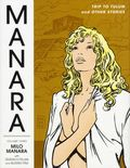 Manara Library HC (2011-2014 Dark Horse) 3-1ST