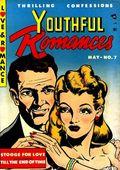 Youthful Romances (1949-52 Pix) 7