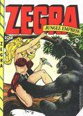 Zegra, Jungle Empress (1948) 2