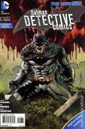 Detective Comics (2011 2nd Series) 10COMBO