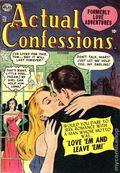 Actual Confessions (1952) 13