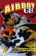 Airboy/G8 HC (2012 Moonstone) 1-1ST