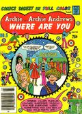 Archie Andrews, Where are You? Digest (1981) 5