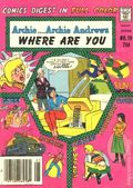 Archie Andrews, Where are You? Digest (1981) 10