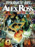 Dynamite Art of Alex Ross HC (2011) 1S-1ST