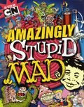 Amazingly Stupid Mad GN (2012 DC) 1-1ST