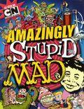 Amazingly Stupid Mad GN (2012 DC) 1-1ST