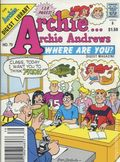 Archie Andrews, Where are You? Digest (1981) 79