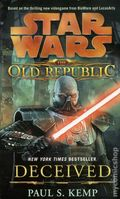 Star Wars The Old Republic Deceived PB (2012 Novel) 1-1ST