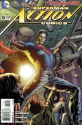 Action Comics (2011 2nd Series) 10B