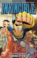 Invincible TPB (2003-Present Image) 16-1ST