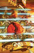 Kirby Genesis Captain Victory (2011 Dynamite) 5C