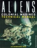 Aliens Colonial Marines Technical Manual SC (2012 Titan Edition) 1-1ST