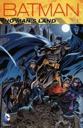 Batman No Man's Land TPB (2011-2012 DC) New Edition 3-1ST