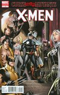 X-Men (2010 2nd Series) 1L
