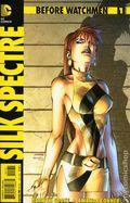 Before Watchmen Silk Spectre (2012) 1C