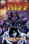 Kiss (2012 IDW) 1B