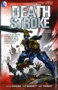 Deathstroke TPB (2012 DC Comics The New 52) 1-1ST