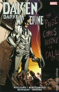 Daken Dark Wolverine The Pride Comes Before the Fall TPB (2012 Marvel) 1-1ST