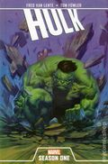 Hulk Season One HC (2012 Marvel) 1-1ST