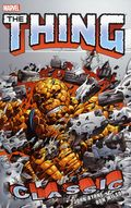 Thing Classic TPB (2011 Marvel) 2-1ST