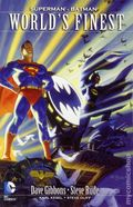 Superman/Batman World's Finest TPB (2012 2nd Edition) 1-1ST