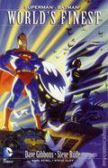 Superman/Batman World's Finest TPB (2012 DC) 2nd Edition 1-1ST