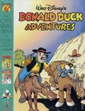Carl Barks Library (1994 Donald Duck Adventures) 9