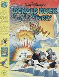 Carl Barks Library (1994 Donald Duck Adventures) 12