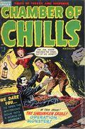 Chamber of Chills (1952 Harvey) 5