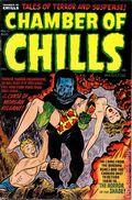Chamber of Chills (1952 Harvey) 11