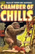 Chamber of Chills (1952 Harvey) 14