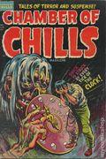Chamber of Chills (1952 Harvey) 20